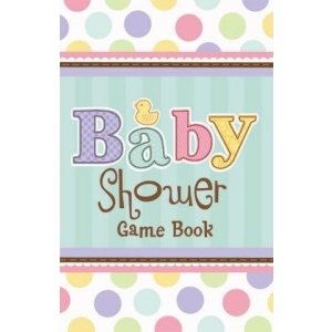 baby shower game booklet template - top 5 baby shower games online celebrate life with
