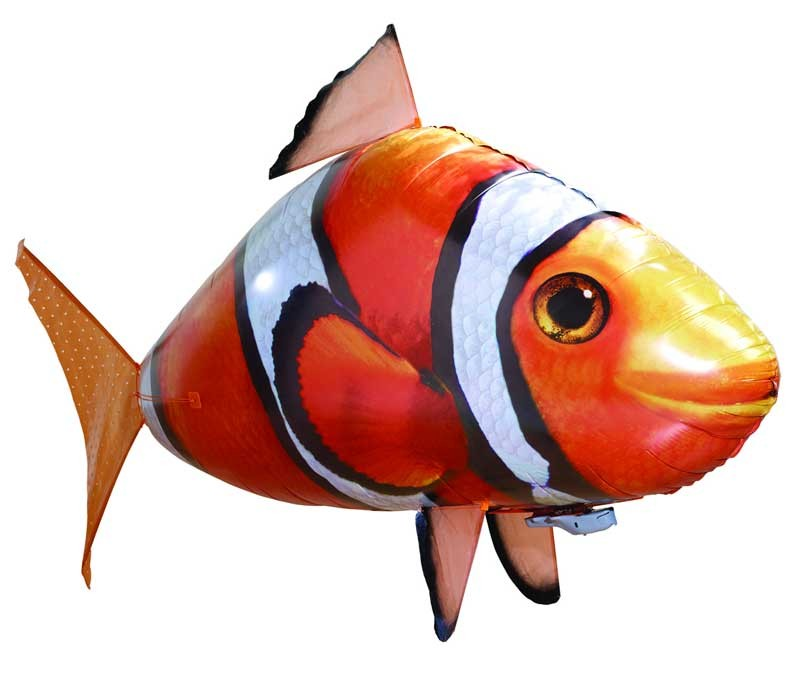 Air swimmers clown fish balloon buy in india best for Clown fish price
