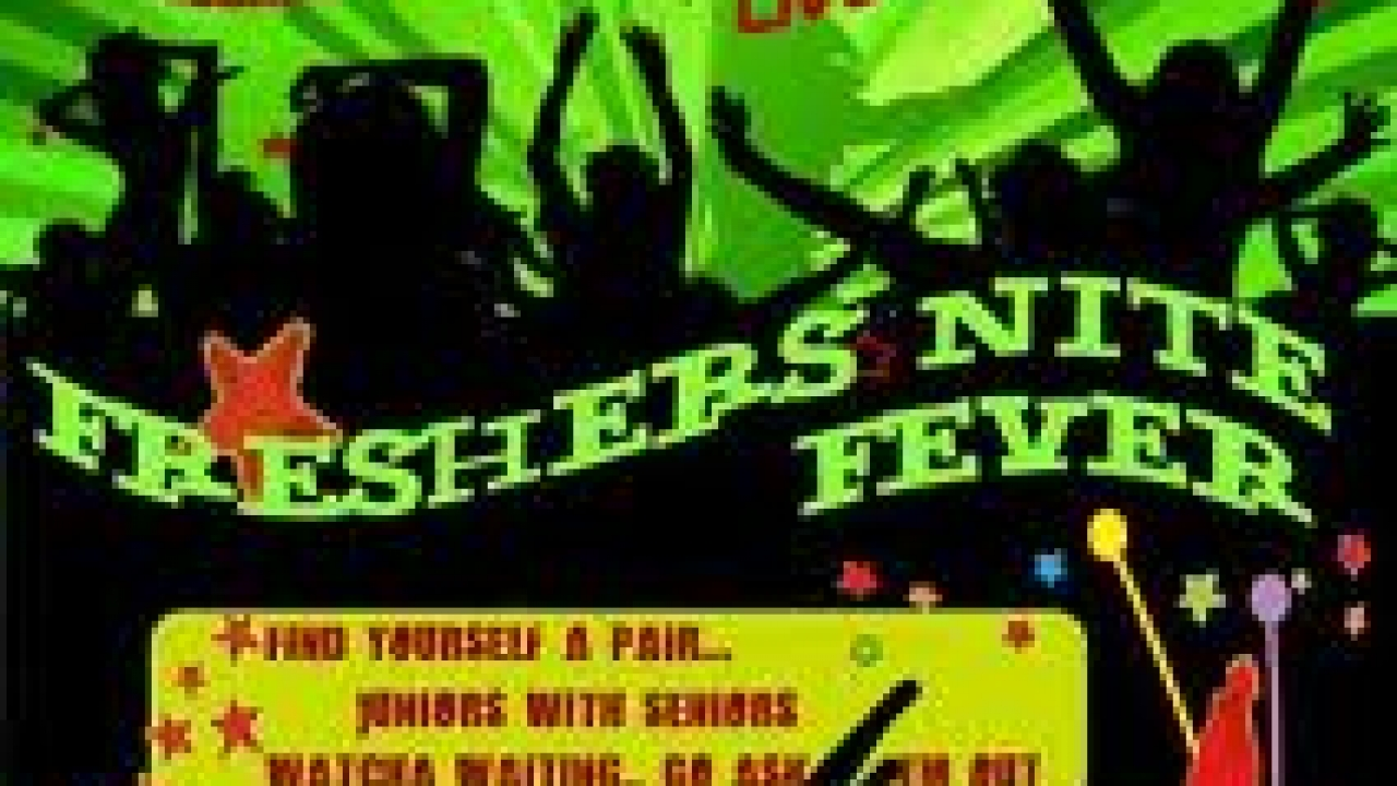 Freshers Party Ideas Theme Online