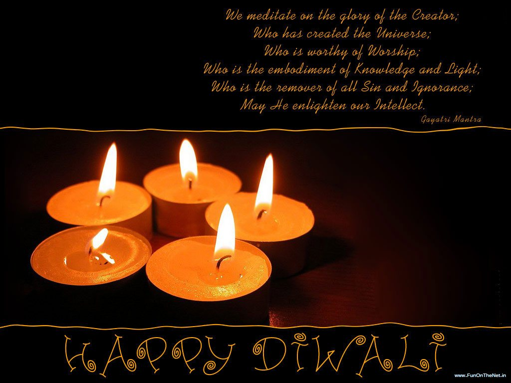Light Up This Diwali With A Blend Of Lights And Decoration