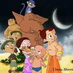 Chota Bheem Party Products