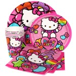 Hello Kitty Birthday Party Theme for your Girl