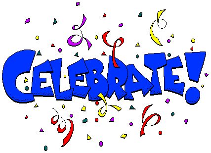 Why Do We Celebrate?