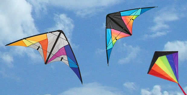 Why We Fly Kites