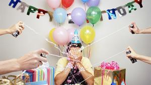 10 Wiered Ways People Celebrate Their Birthdays