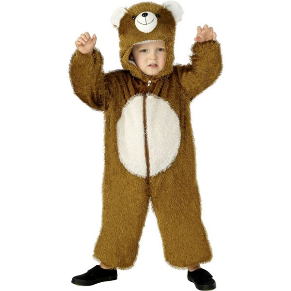 Bear Costume For Kids