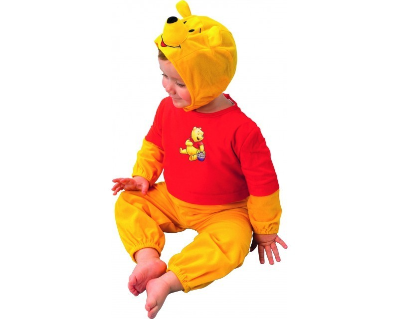 Winnie The Pooh Costume For Kids