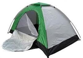 Portable Camping Tent - 4 Person