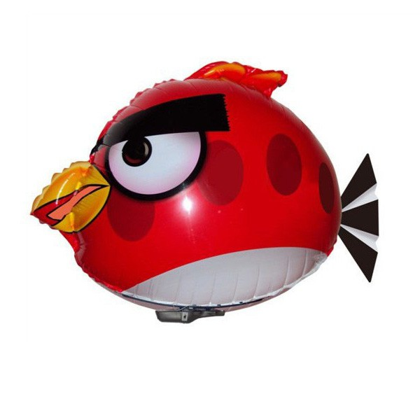Air Swimmers Angry Birds Balloon (Remote Control)