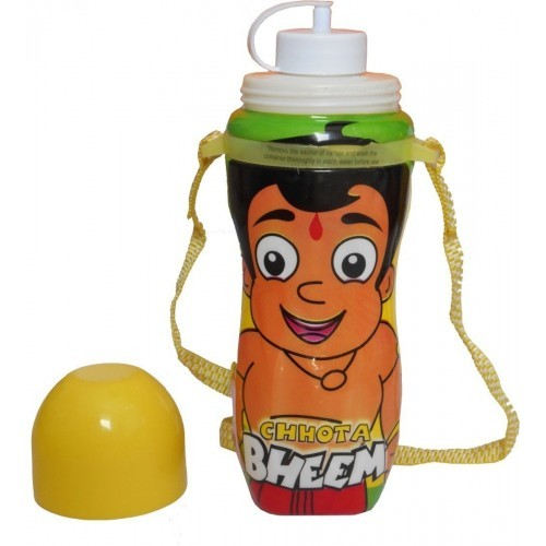 Chhota Bheem Water Bottle