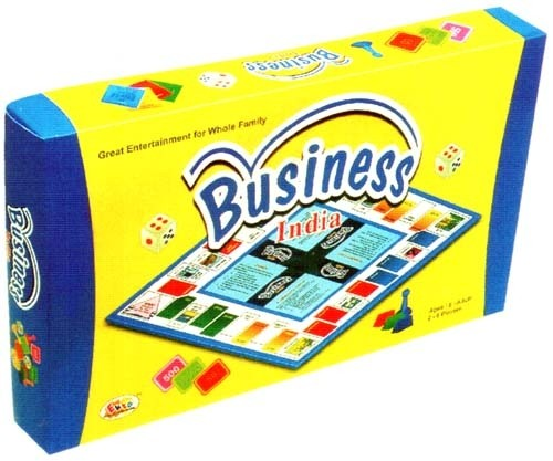 Game - Business India