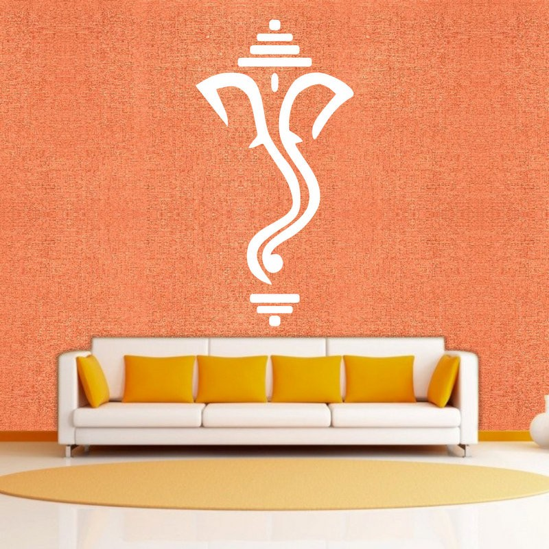 Durga - Wall Sticker & Wall Decal