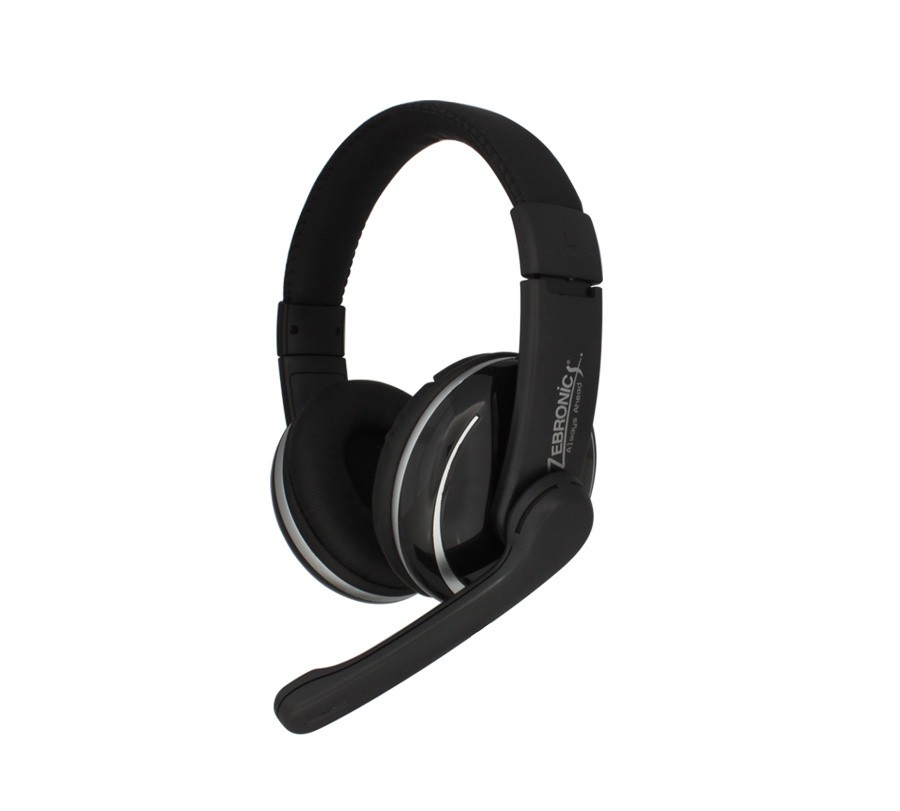 Zebronics H- Phenom Comp. Head Phone With Mic