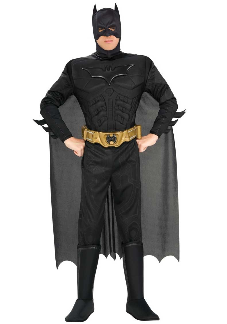 Dark Knight Costume for Men
