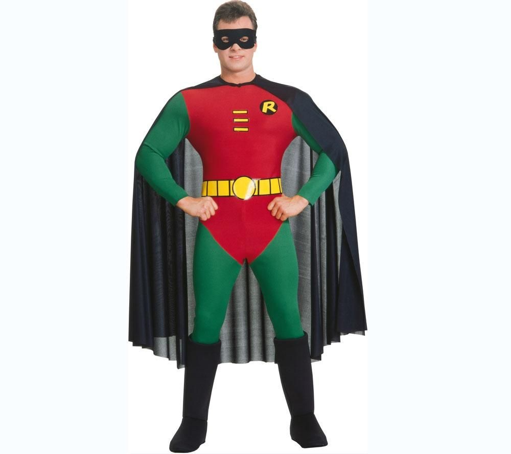 Robin Costume for Men