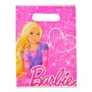 Barbie Party Loot Bags (Pack Of 10)