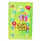 Jungle PartyParty Balloon Arch Easy Kit