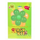 Jungle Party Flower Balloon Easy Kit