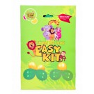 Jungle Party Balloon Ceiling Easy Kit