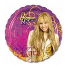 Hannah Montana Plates- Pack of 8