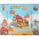 Angry Birds Photo Frame - Blue