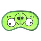 Angry Birds Green King Pig Sleeping Eye Mask