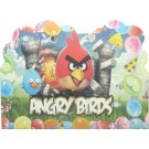 Angry Birds Invitation Cards - Pack of 10
