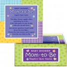 Baby Shower Mom-To-Be Quiz Game