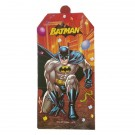 Batman Party Invitation Cards (Pack Of 10)