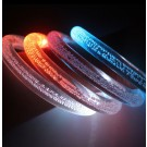 Led Colourful Flash Bracelets ( Set Of 2 )
