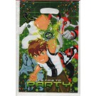 Ben 10 Party Loot Bags (Pack Of 10)