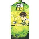 Ben 10 Party Invitation Cards (Pack Of 10)