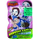 Chhota Bheem 4-in-1 Candies (Pack of 8)