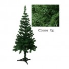 Christmas Tree With Ornaments - Easy To Assemble (5 Feet)
