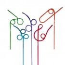 Crazy Straws (Pack Of 5)