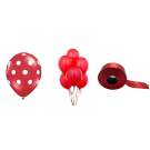 Love Crazy Ultimate Party Kit - Decoration Items