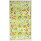 Dora the Explorer Gift Wrap (Pack Of 10)