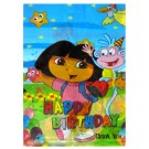 Dora Loot Bags (Pack of 10)