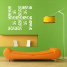 Swastik - Wall Sticker & Wall Decal