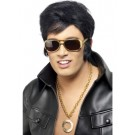 Elvis Presley Wig Kit (Without Specs)