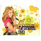 Hannah Montana Invitation Cards - Pack of 10