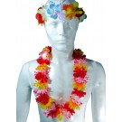 Hawaiian Pacific Flower Set
