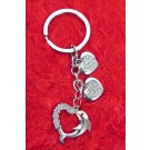 Elegant Valentine Key Chain Design-1