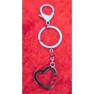 Elegant Valentine Key Chain Design-2