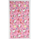 Hello Kitty Gift Wrap (Pack Of 10)