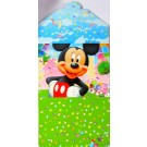 Mickey Mouse Party Invitation Cards - Pack of 10