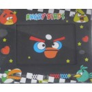 Angry Birds Photo Frame - Black