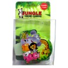Jungle Party Candle