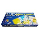 Game - Ludo with Snakes & Ladders