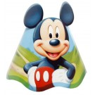 Mickey Mouse Party Hats Small - Pack of 8